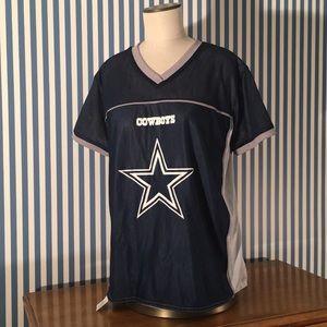 Reversible Dallas Cowboys Jersey